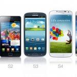 Galaxy S4 e Galaxy S5 ecco quali sono le differenze