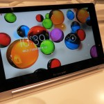Lenovo lancia Yoga Tablet 10 HD+