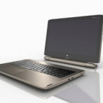 Medion Akoya S621XT, una via di mezzo tra tablet e notebook