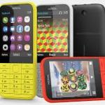 Nokia 225 e 225 Dual Sim ecco i nuovissimi dispositivi