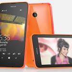 Nokia Lumia 635 la versione con supporto LTE