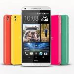 HTC Desire 816 ecco il prezzo in Europa