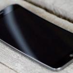 LG G Flex 2 arriverà sul mercato nei primi mesi del 2015