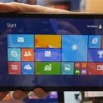 PiPO al lavoro su un nuovo tablet, il W2