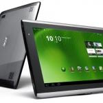 Tablet Acer a confronto pregi e difetti