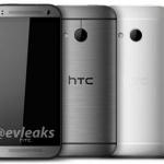 HTC One Mini 2 Ecco tutte le novità