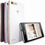 Huawei Ascend P7, foto alla massima potenza