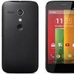 Motorola Moto E ecco il nuovissimo dispositivo