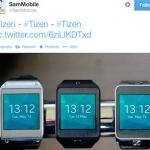 Tizen diventerà molto presto il primo Samsung Galaxy Gear