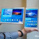 Samsung Galaxy Tab S, la rivoluzione dei tablet
