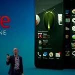 Amazon FirePhone ecco il dispositivo tanto atteso