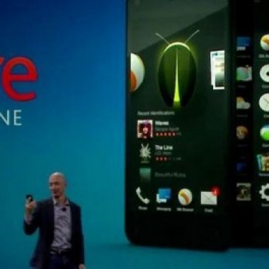 amazon firephone