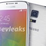 Samsung Galaxy F ecco il nuovissimo smartphone