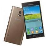 Samsung Galaxy Z il primo Tizen dell'azienda coreana
