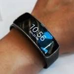 Samsung Gear Fit in regalo ma non per tutti