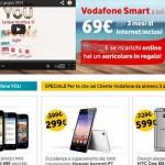 Vodafone You e l'offerta del mese di giugno