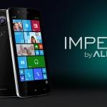 Allview, tris a basso costo con la serie Impera
