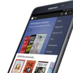 Ebook Reader, arriva il Samsung Galaxy Tab 4 Nook