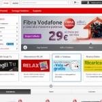 Vodafone, altri due piani speciali per internet