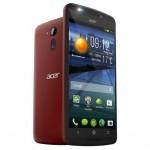 Acer Liquid E700 Trio, tre Sim in un telefono