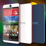 Htc Desire Eye, perfetto per i selfies