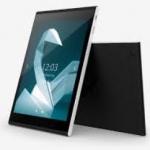 Jolla Tablet, tavoletta con sistema operativo indipendente